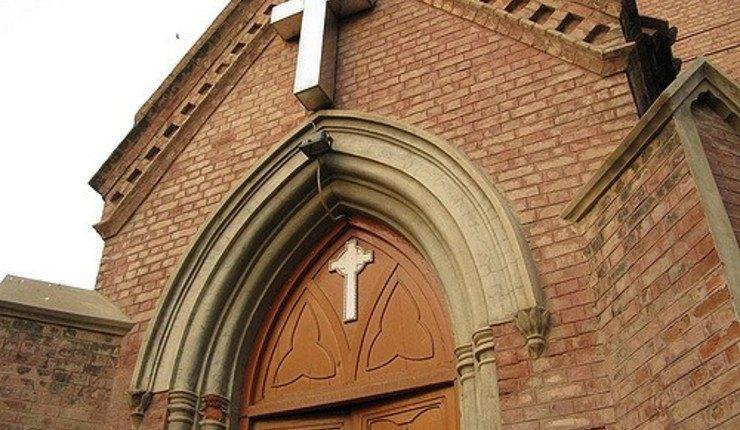 Illustrasjonsfoto: Kirke i Lahore. Flickr/Leeno