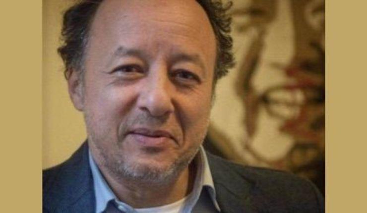 En av de frigitte. Foto: Egyptian Initiative for Personal Rights