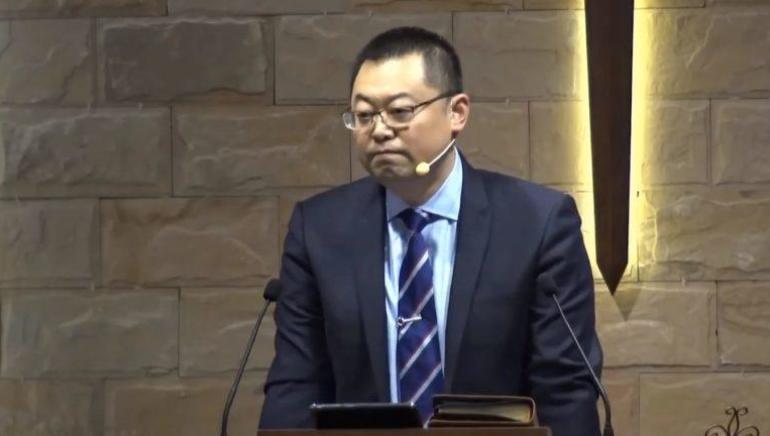 Pastor Wang Yi i Early Rain i Chengdu er innesperra, dømt til ni års fengsel. Korleis går det med han under korona-epidemien?