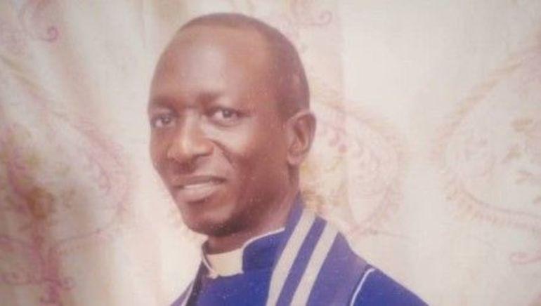Kristne i Nigeria: Pastor Silas Yakubu Ali falt i bakhold og kom aldri hjem.